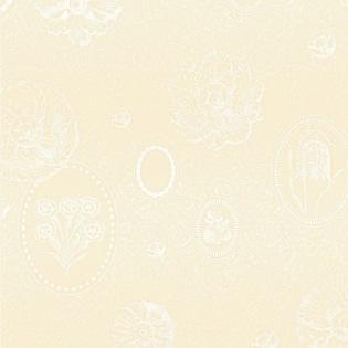 Mille Eclats Chocolat Blanc Serviette