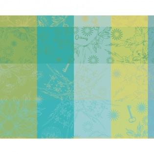 Mille Alcees Narcisse Tischset