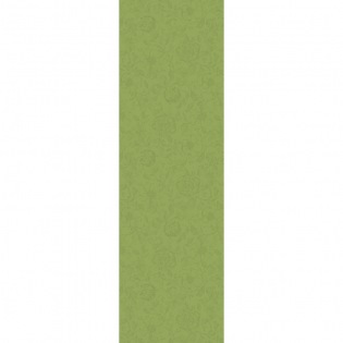 Mille Charmes Vert  Tischläufer, 2er Set
