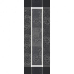 Sunshine Black Tischläufer, 2er Set