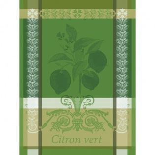 Citron Vert Geschirrtuch, 4er Set