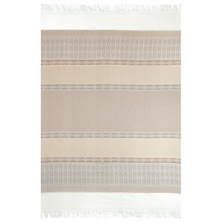 Boheme Plaid Beige