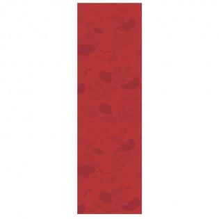 Mille Feuilles Rouge Tischläufer