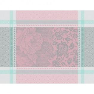 Deco-Tischset Romantique Rose