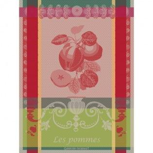 Pommes Gala Geschirrtuch, 4er Set