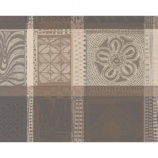 Mille Wax Argile beschichtetes Tischset