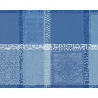 Mille Wax Océan beschichtetes Tischset