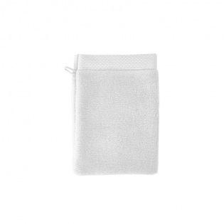 Elea Blanc Waschhandschuh, 6er Set