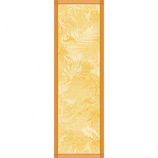 Borneo Ambre Tischläufer, 2er Set