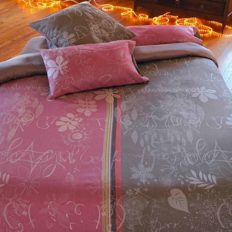 jardin imaginaire bettbezug 220 x 240 cm. Black Bedroom Furniture Sets. Home Design Ideas