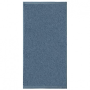 Ligne Bambou Bleu Badeteppich